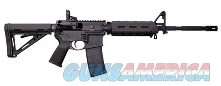 "Bushmaster XM-15 Carbine 223 Rem,5.56 NATO 16"" 30+1 Black Adjustable Magpul MOE Stock  Guns > Rifles > Bushmaster Rifles > Complete Rifles"