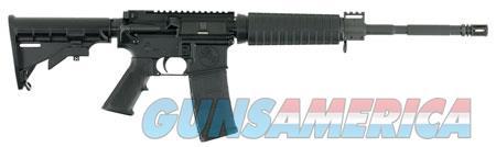 "ArmaLite DEF15 M-15 Defensive Sporting Rifle Semi-Automatic 223 Rem/5.56NATO 16"" 30+1 6 Position  Guns > Rifles > Armalite Rifles > Complete Rifles"