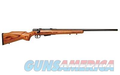 "Savage 18527 25 Lightweight Varminter Bolt 204 Ruger 24"" 4+1 Laminate Brown Stk Blued  Guns > Rifles > Savage Rifles > Accutrigger Models"