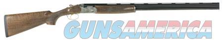 "Beretta USA J6863K0 686 Silver Pigeon I Over/Under 20 Gauge 30"" 3"" Walnut Stk Engraved Silver  Guns > Shotguns > Beretta Shotguns > O/U"