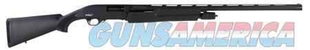 "TriStar 23120 Cobra II  Pump 12 Gauge 28"" 5+1 3"" Black Fixed Synthetic Stock Black Steel Receiver  Guns > Rifles > Cobray Rifles"