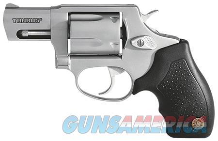 "Taurus 2905029 905 Standard Single/Double 9mm Luger 2"" 5 rd Black Rubber Grip Stainless  Guns > Pistols > Taurus Pistols > Revolvers"