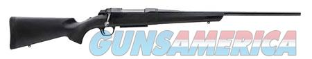 "Browning 035808211 AB3 Micro Stalker 243 Win 5 20"" Blued Black Fixed w/Pachmayr Decelerator Recoil  Guns > Rifles > Browning Rifles > Bolt Action > Hunting > Blue"