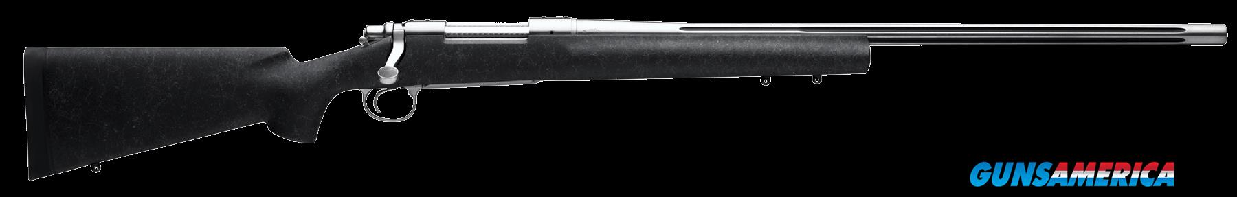 "Remington Firearms 25643 700 Sendero SF II Bolt 25-06 Rem 26"" 4+1 Synthetic Black/Gray Stk Stainless  Guns > Rifles > R Misc Rifles"