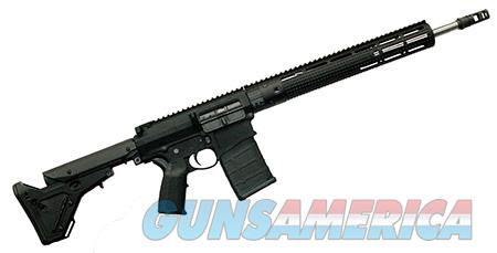"Core 100547 CORE30 TAC LR SA 308 Win/7.62 18"" 20+1 Magpul UBR Stk Black  Guns > Rifles > C Misc Rifles"