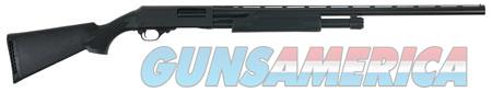 "H&R NP12S8 Pardner  Pump 12 Gauge 28"" 4+1 3"" Black Fixed Synthetic Stock Black Steel Receiver  Guns > Rifles > Harrington & Richardson Rifles"