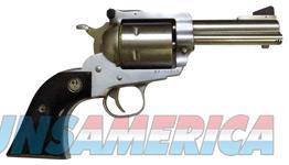 Ruger SUPER BLKHAWK 44MAG 3.75 SS 0817  Guns > Pistols > Ruger Single Action Revolvers > Blackhawk Type