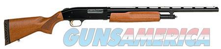 "Mossberg 57110 505 Youth All Purpose Field Pump 20 Gauge 20"" 3"" Walnut Stk Blued Rcvr  Guns > Shotguns > Mossberg Shotguns > Pump > Sporting"