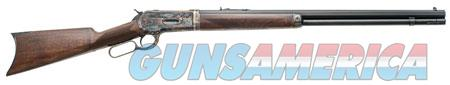 "Taylors and Company 920364 1886 Takedown Lever 45-70 Government 26"" 8+1 Walnut Stk Case Hardened  Guns > Rifles > TU Misc Rifles"