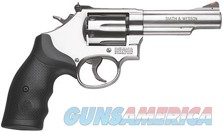 """Smith & Wesson 162802 67 Combat Masterpiece Single/Double 38 Special 4"""" 6 rd Black Synthetic Grip  Guns > Pistols > Smith & Wesson Revolvers > Full Frame Revolver"""