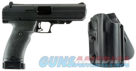 "Hi-Point 34010M5X 40 S&W with Galco Holster 4.50"" 10+1 Black Polymer Grip  Guns > Pistols > Hi Point Pistols"