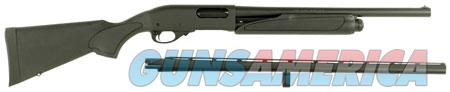 "Remington Firearms 81291 870 Express Combo Pump 12 Gauge 26""/18.5"" 4+1 Black Synthetic Stock Blued  Guns > Shotguns > Remington Shotguns  > Pump > Hunting"