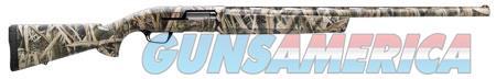 "Browning 011645205 Maxus  Semi-Automatic 12 Gauge 26"" 3+1 3.5"" Fixed Stock Aluminum Alloy Receiver  Guns > Shotguns > Browning Shotguns > Autoloaders > Hunting"