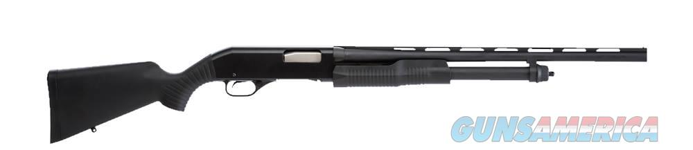 Savage Arms 320 FIELD 20/22 BL/SYN 3 YTH 22437 BEAD SIGHT VENT RIB  Guns > Shotguns > S Misc Shotguns