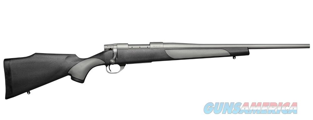 Weatherby VANGUARD WEATHRGRD 7MM08 20 TACTICAL GREY CERAKOTE FINISH  Guns > Rifles > Weatherby Rifles > Sporting