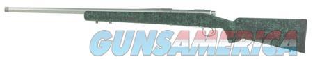 "Remington Firearms 85200 700 5-R Bolt 308 Win/7.62 NATO 20"" 4+1 Black w/Green Webbing Fixed HS  Guns > Rifles > R Misc Rifles"