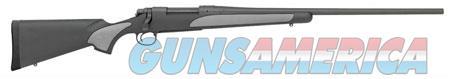 "Remington Firearms 27475 700 SPS Compact Bolt 243 Winchester 20"" 4+1 Black Fixed w/Gray Overmolded  Guns > Rifles > Remington Rifles - Modern > Model 700 > Sporting"