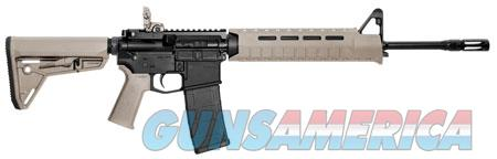 "Smith & Wesson 11513 M&P15  Semi-Automatic 223 Rem/5.56 NATO 16"" 30+1 FDE Adjustable Magpul MOE SL  Guns > Rifles > S Misc Rifles"