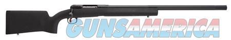 "Savage 19137 12 Long Range Precision Bolt 6.5 Creedmoor 26"" 4+1 Synthetic Black Stk Black  Guns > Rifles > Savage Rifles > Accutrigger Models > Sporting"