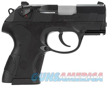 """Beretta JXS9F21 PX4 Storm 9mm Sub-Compact 13+1 3"""" Poly Grip/Frame Black  Guns > Pistols > Beretta Pistols > Model 92 Series"""