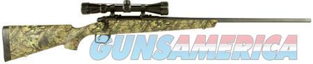 "Remington Firearms 85756 783 w/Scope   300 Win Mag 3+1 24"" Fixed Stock Mossy Oak Break-Up Country  Guns > Rifles > R Misc Rifles"