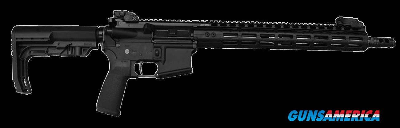 "Civilian Force Arms 010117WR Worrior-15 Rifle Semi-Automatic 223 Remington/5.56 NATO 16"" 30+1  Guns > Rifles > C Misc Rifles"