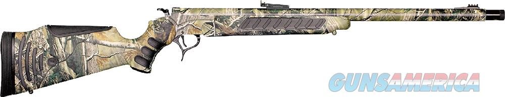 "T/C Arms 28203928 Encore Pro Hunter Break Open 12 Gauge ga 24"" 3"" Realtree AP Synthetic Stk Realtree  Guns > Shotguns > Thompson Center Shotguns"