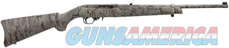 "Ruger 1285 10/22 Carbine 22 LR 18.50"" 10+1 Fixed Stock Natural Gear Camo  Guns > Rifles > R Misc Rifles"