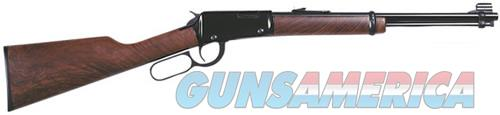 Henry Repeating Arms LEVER ACTION 22LR BL/WD YOUTH   Guns > Rifles > H Misc Rifles