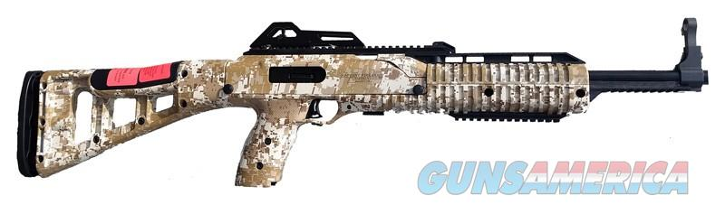 Hi-Point HI-POINT CARBINE 9MM DESERT DIGITAL CAMO 995TSDD  Guns > Rifles > Hi Point Rifles