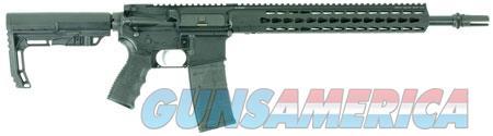 "Bushmaster 90924 Minimalist-SD  Semi-Automatic 300 AAC Blackout 16"" 30+1 Black 6 Position MFT  Guns > Rifles > Bushmaster Rifles > Complete Rifles"
