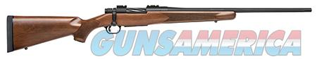 "Mossberg 27849 Patriot Bolt 7mm-08 Rem 22"" 5+1 Walnut Stk Blued  Guns > Rifles > Mossberg Rifles > Other Bolt Action"
