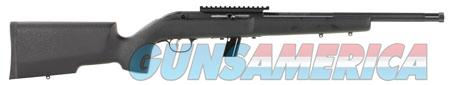 "Savage 45200 64 TRR-SR 22 LR 10+1 16.50"" Hardwood Stock Right Hand  Guns > Rifles > Savage Rifles > Other"