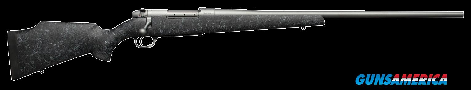"Weatherby MDMM653WR6O Mark V Weathermark Bolt 6.5-300 Weatherby Magnum 26"" 3+1 Composite Monte Carlo  Guns > Rifles > W Misc Rifles"