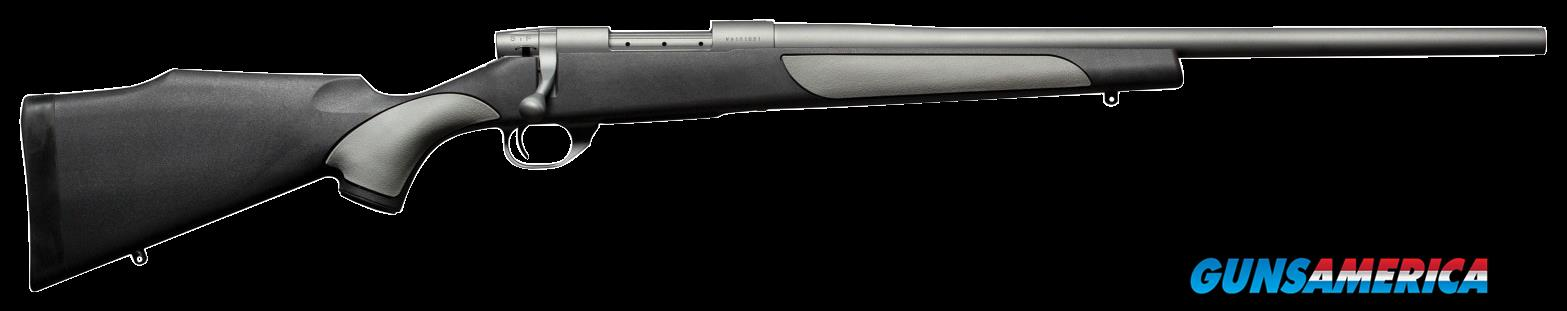 "Weatherby VTT222RR2O Vanguard Weatherguard H-BAR Bolt 22-250 Remington 22"" 5+1 Synthetic Black/Gray  Guns > Rifles > W Misc Rifles"