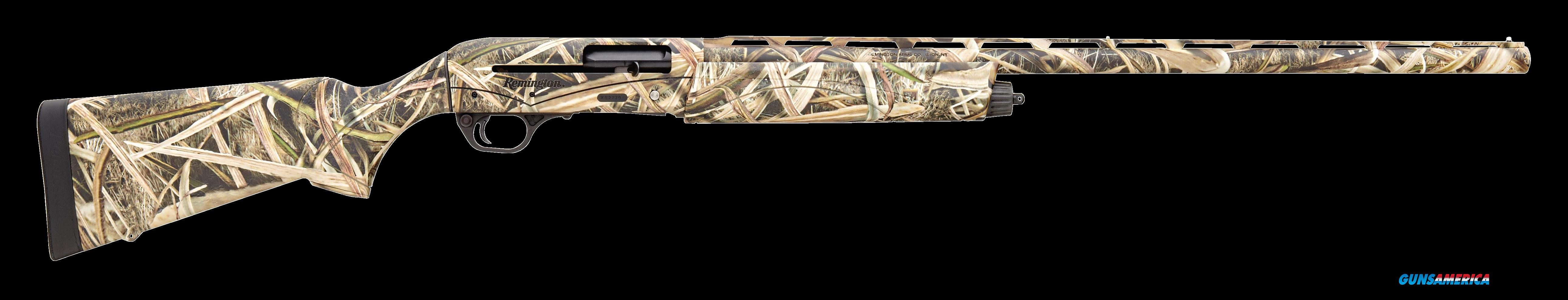 "Remington Firearms 83406 V3 Field Sport Semi-Automatic 12 Gauge 28"" 3"" Synthetic Stk Mossy Oak  Guns > Shotguns > Remington Shotguns"