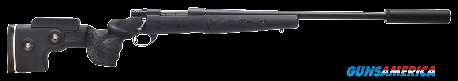 "Weatherby VZR65CMR0T Vanguard Adaptive Composite Bolt 6.5 Creedmoor 20"" TB 4+1 Synthetic Adjustable  Guns > Rifles > W Misc Rifles"