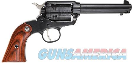 "Ruger 0912 Bearcat Standard  22 LR 4"" 6 Round Rosewood Grip Blued  Guns > Pistols > Ruger Single Action Revolvers > Bearcat"