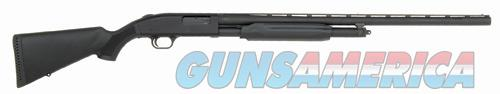 Mossberg 500 12/28 3 BL/SYN 500 ALL-PURPOSE FIELD  Guns > Shotguns > MN Misc Shotguns