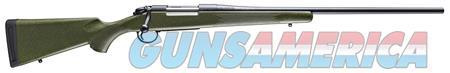 """Bergara Rifles B14S103 B-14 Hunter Bolt 243 Winchester 22"""" 4+1 Molded Fixed Green Speckled  Guns > Rifles > Bergara Rifles"""