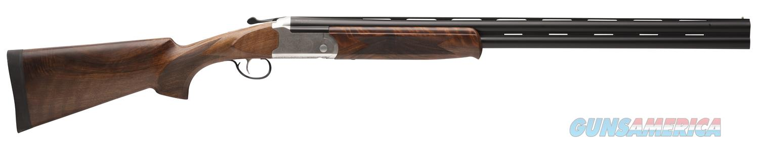 "Savage 22179 555E   Over/Under 16 Gauge 28"" 2 3"" Aluminum Alloy w/Engraving Aluminum Alloy Silver  Guns > Shotguns > S Misc Shotguns"