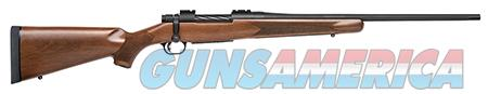 "Mossberg 27890 Patriot  Bolt 30-06 Springfield 5+1 22"" Walnut Stock Blued Right Hand  Guns > Rifles > Mossberg Rifles > Other Bolt Action"