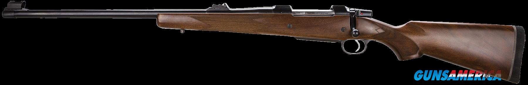 "CZ 04220 CZ 550 Bolt 375 Holland & Holland Magnum 25"" Walnut Blued  Guns > Rifles > C Misc Rifles"