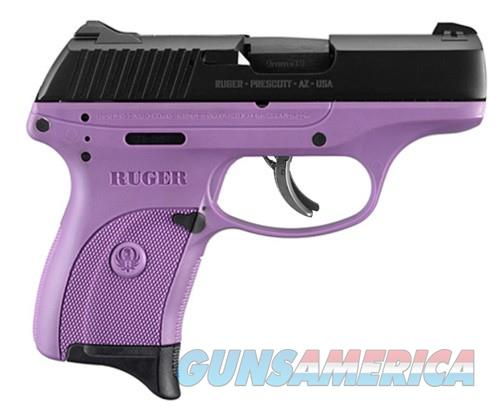 Ruger RUGER LC9s 9MM LUGER AS 7-SH BLUED SLIDE/PURPLE FRAME (TALO LC9SPG  Guns > Pistols > Ruger Semi-Auto Pistols > LC9