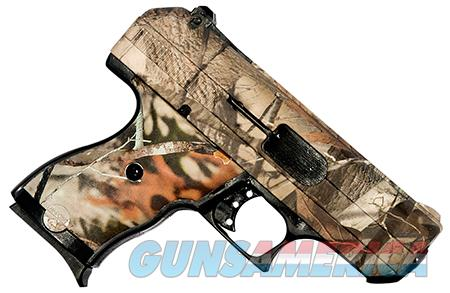 "Hi-Point 916WC C9  9mm Luger 3.50"" 8+1 Woodland Camo  Guns > Pistols > Hi Point Pistols"