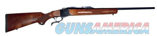 Ruger 1AB LGT SPORT 338FED BL/WD 11326 | 22 BARREL  Guns > Rifles > R Misc Rifles