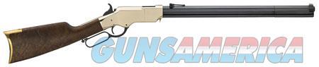 "Henry H011R Original Rare Carbine  Lever 44-40 Winchester 20.5"" 10+1 American Walnut Stk Brass  Guns > Rifles > H Misc Rifles"