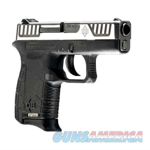 Diamondback Firearms DB9 9MM DUOTONE 3 6+1   Guns > Pistols > Diamondback Pistols