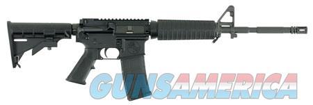 "ArmaLite DEF15F M-15 Defensive Sporting Rifle Semi-Automatic 223 Rem/5.56NATO 16"" 30+1 6-Position  Guns > Rifles > Armalite Rifles > Complete Rifles"