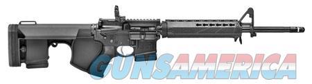 "Springfield Armory ST916556BCA Saint AR-15 *CA Compliant* Semi-Automatic 5.56 NATO 16"" 10+1 Black  Guns > Rifles > S Misc Rifles"